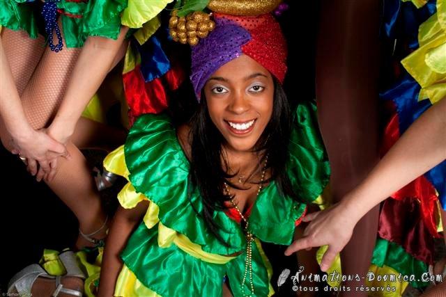 Soirée thématique Fiesta