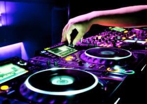 DJ-Discothèque mobile-