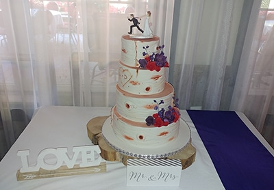Organisation mariage Montréal