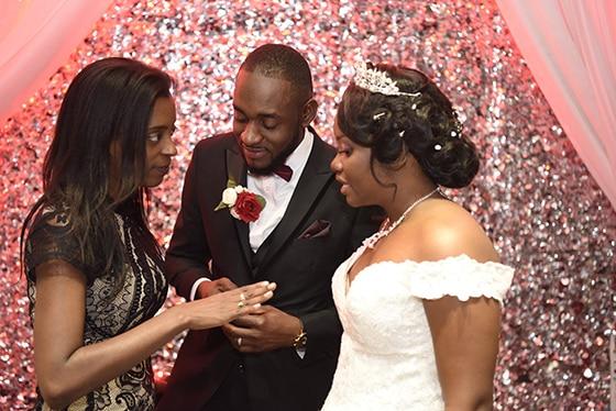 Agence événementielle- Planificatrice de mariage